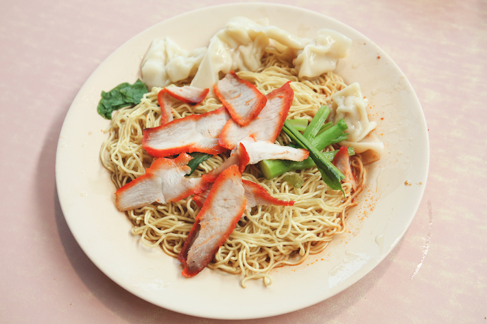 Dover Road Kai Kee Wanton Noodles copy