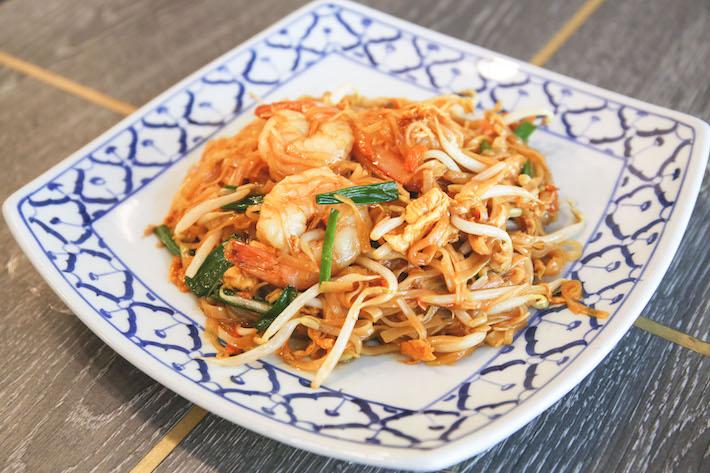 pok pok thai kitchen pad thai