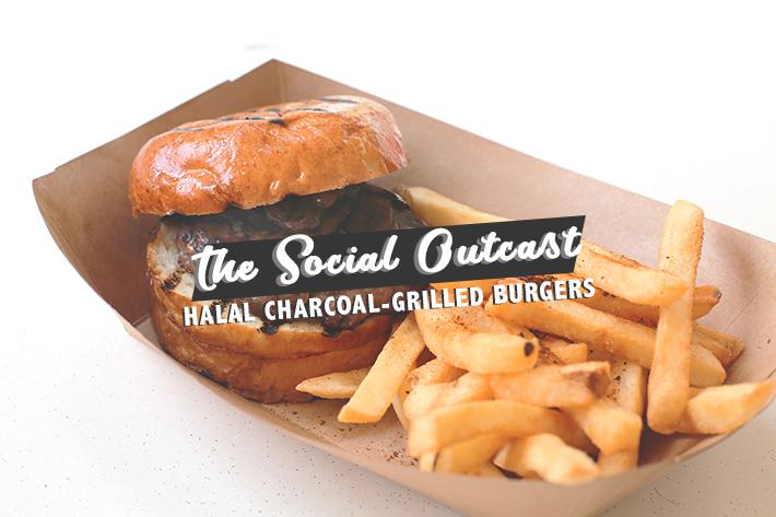 cover social outcast