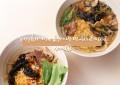 Seng Kee Mushroom Minced Meat Noodle Cover