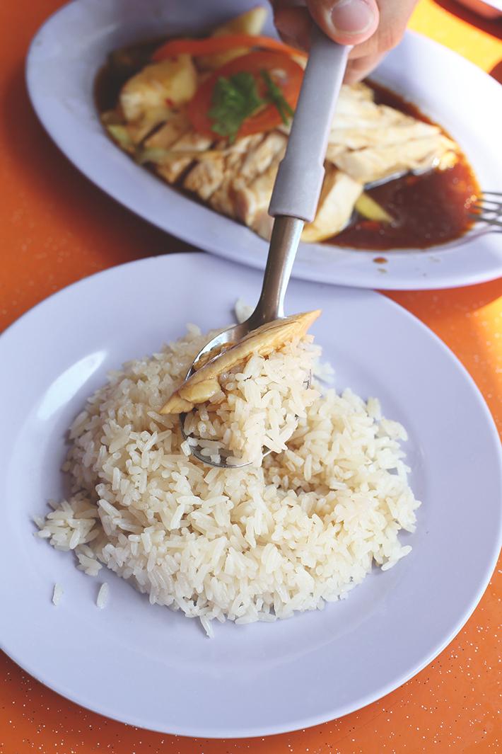 chicken rice 925 yishun 4