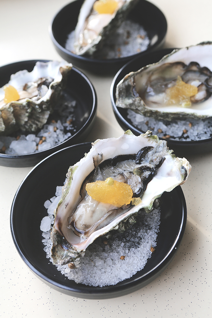 oyster tian wei seafood