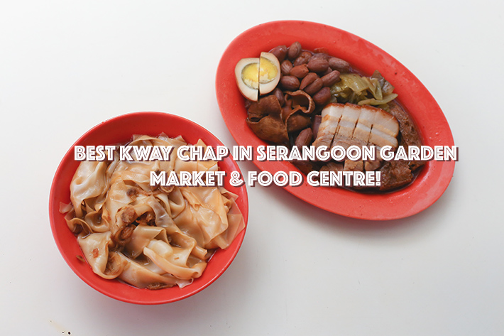 Garden Street Kway Chap Cover Photo