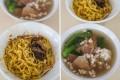 Punggol Noodles Group