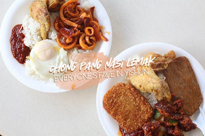 cover chong pang nasi lemak