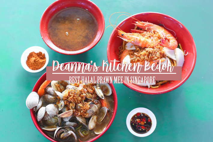 Deanna's Kitchen Cover Image