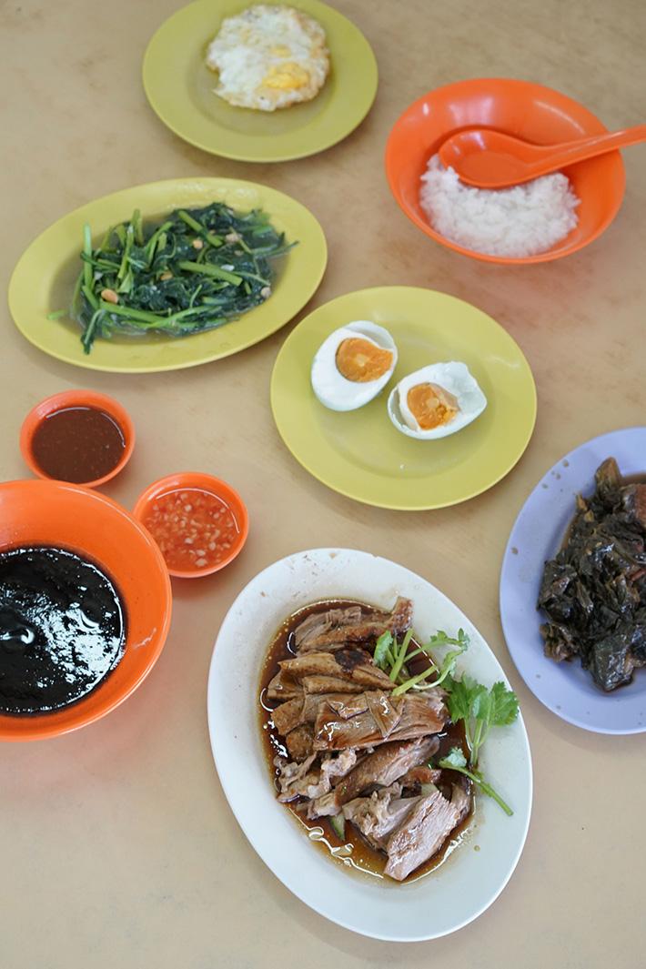 Ah Seng Teochew Porridge