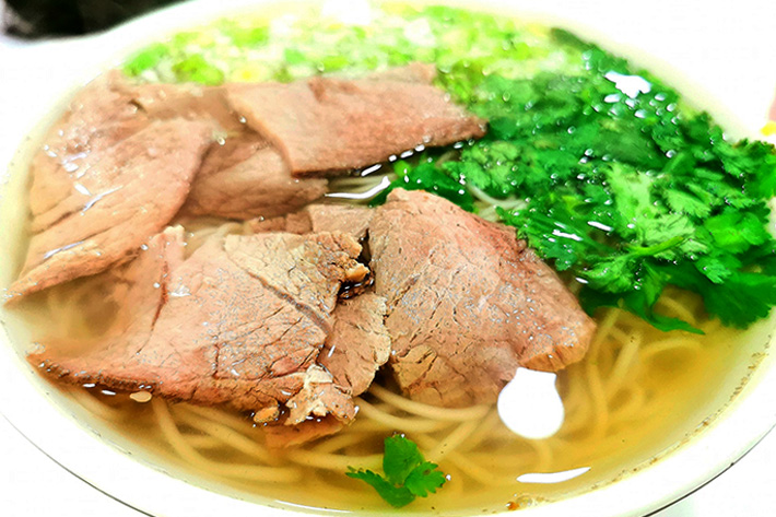 China First Noodle Toa Payoh