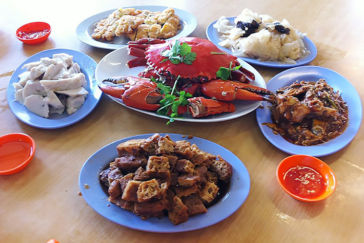 Choon Seng Teochew Porridge Copy