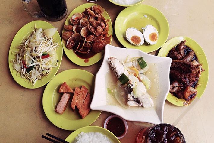 Soon Kee Teochew Porridge