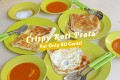 Crispy Roti Prata cover photo