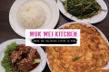 WOK WEI KITCHEN COVER