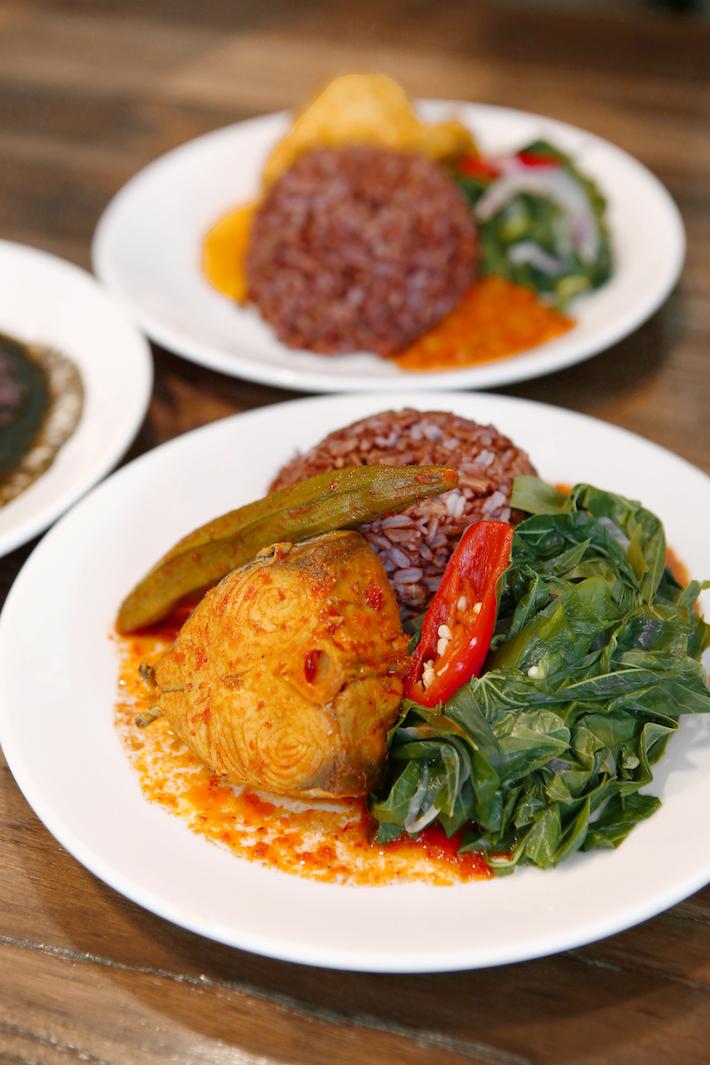 Rumah Makan Minang Assam Pedas
