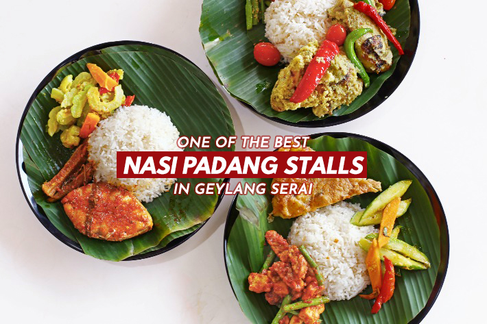 Sinar Pagi Nasi Padang Cover Photo