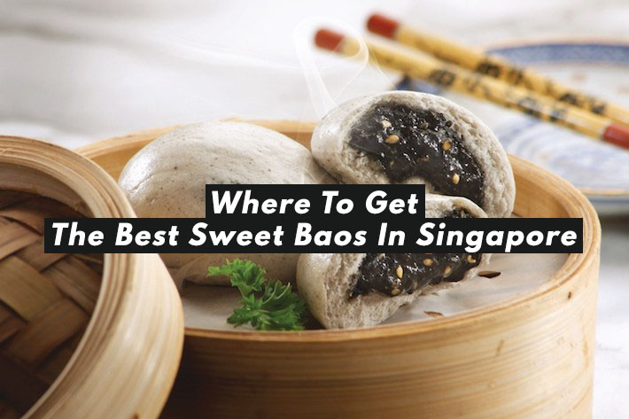 10 Best Spots For Sweet Baos Cover Photo