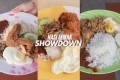 Changi Village Nasi Lemak Showdown Cover Photo
